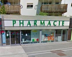 Pharmacie de la Plaine - Saint Martin d'Heres