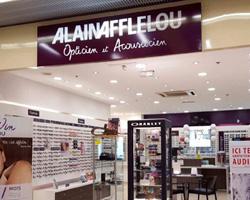 Alain Afflelou - La Ciotat